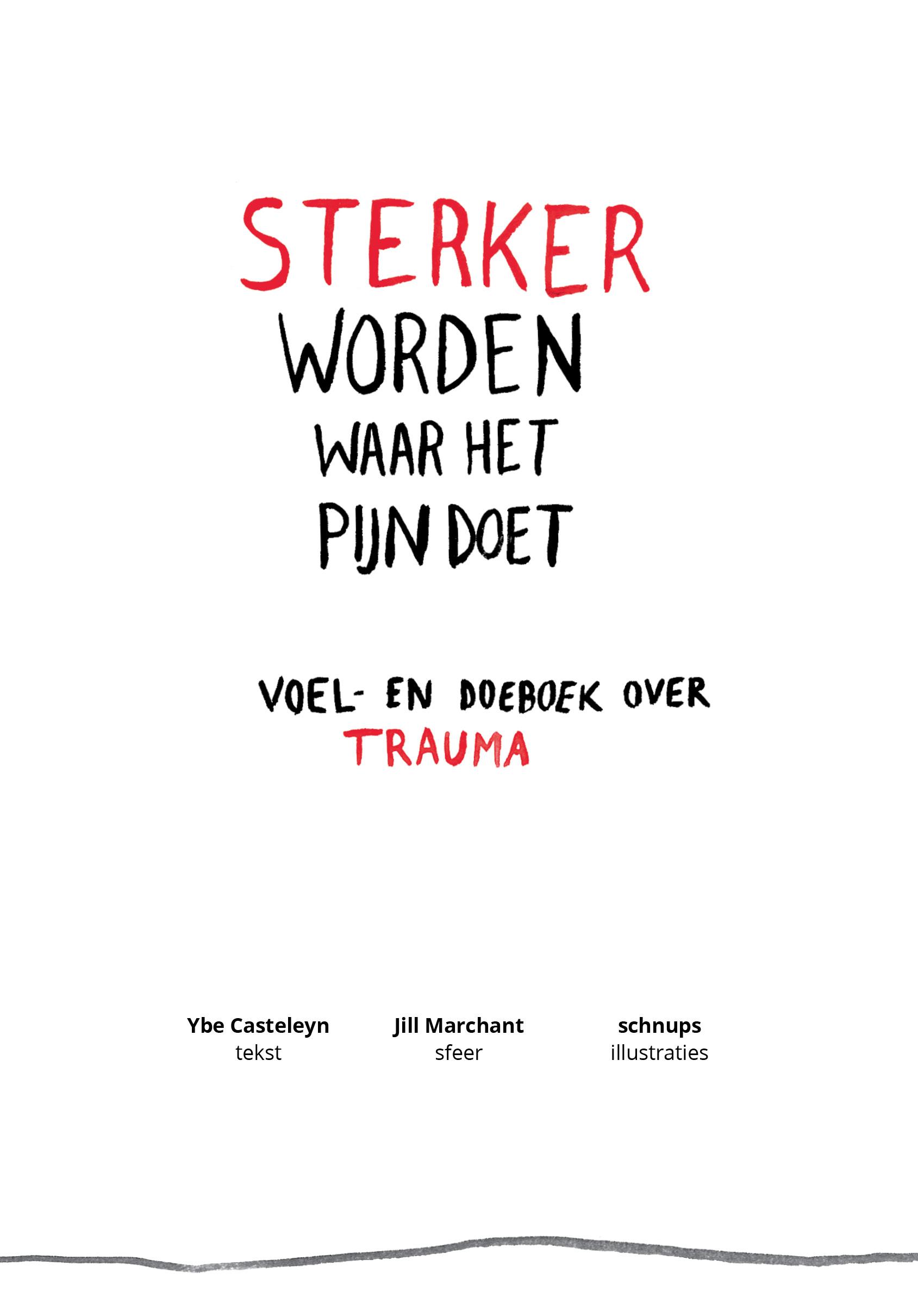00Trauma Boek-Cover